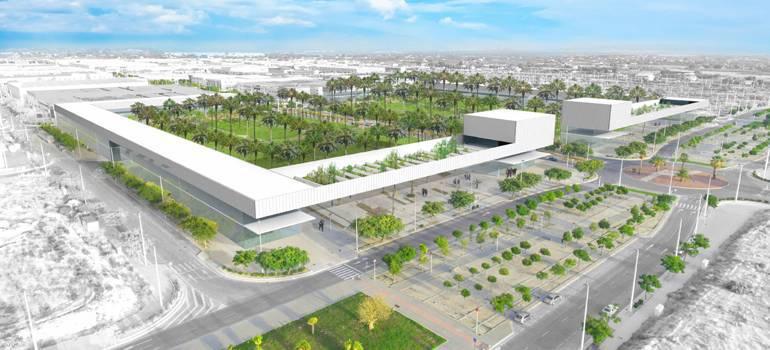 Elx Campus Tecnològic, un projecte innovador