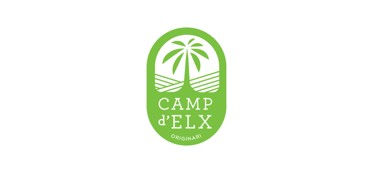 Imagen de Marca para El Camp d'Elx