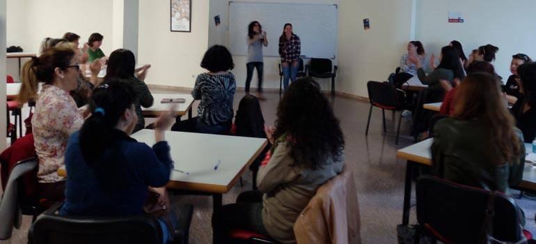 CLARA, un programa para empoderar a las mujeres ilicitanas