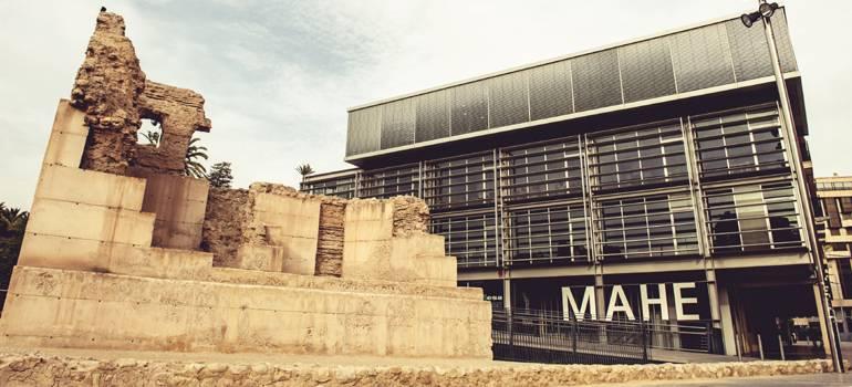 Proyecto de Museo Íbero de Elche
