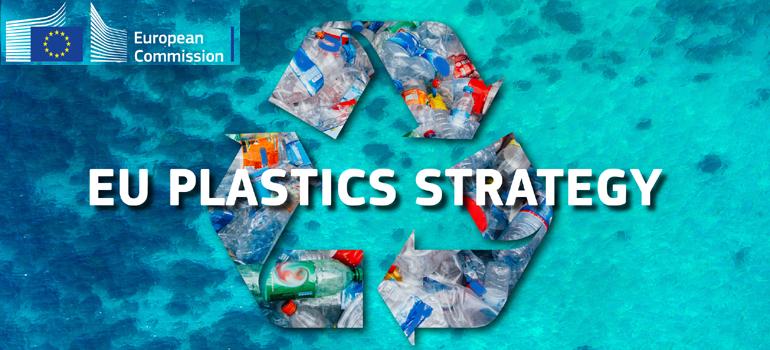 El desafío de disminuir los residuos del plástico