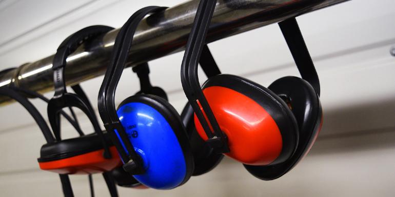 Estratègia local contra el soroll