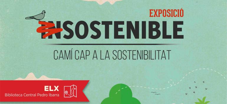 Insostenible, camino hacia la sostenibilidad