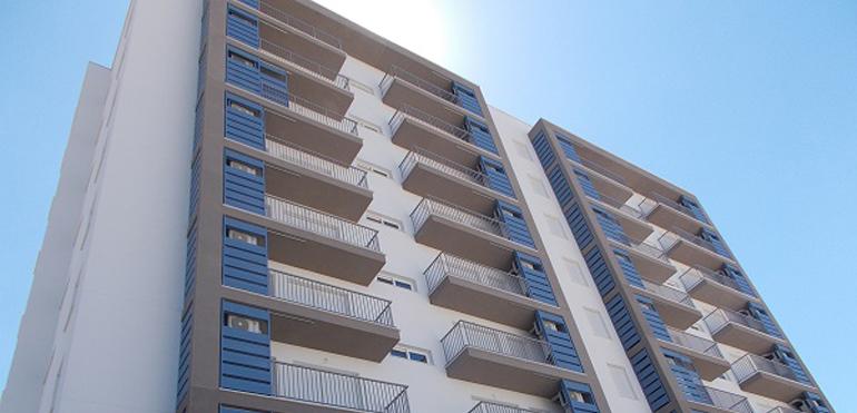 Renovació urbana del Barri de Sant Antoni