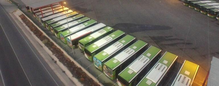 Servei municipal de transport a les pedanies