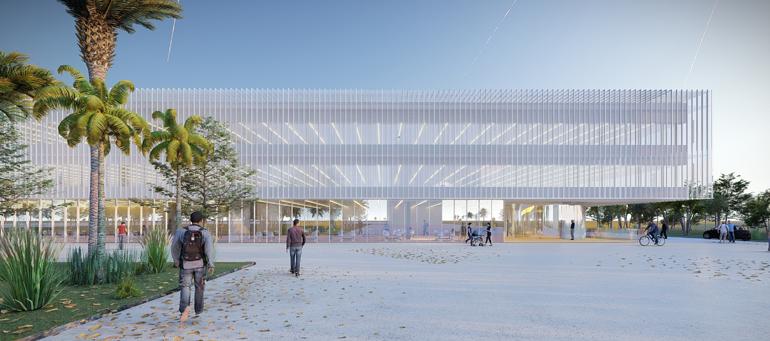 Presentación de los proyectos de Elche Campus Tecnológico