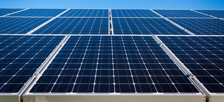 Jornada sobre autoconsumo fotovoltaico. Actualidad y futuro