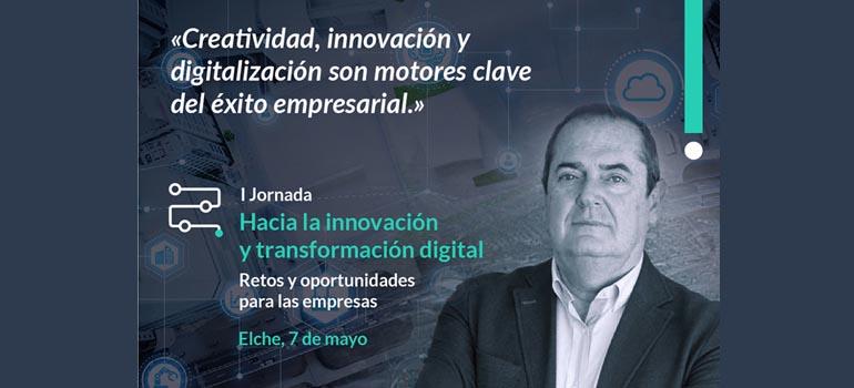 ELX2030 apoya la transformación digital e innovación empresarial