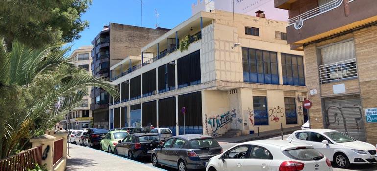 L'antic edifici de Correus serà una 'learning factory' per a la innovació empresarial i la formació de professionals